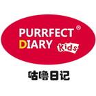 咕噜日记logo