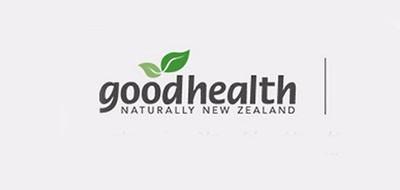 GOOD HEALTHlogo