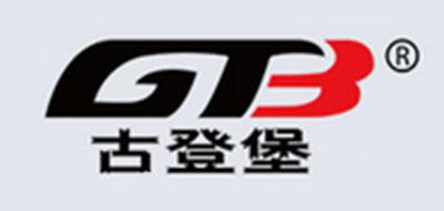古登堡(GTB)logo