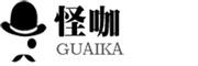 怪咖(guaika)logo
