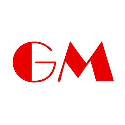 古曼logo