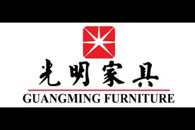 光明家具logo