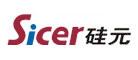 硅元logo