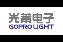 光莆(GOPRO)logo