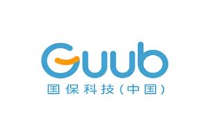 国保(Guub)logo