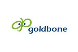 骨得金logo