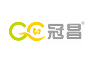 冠昌logo