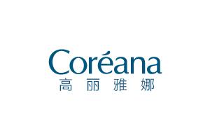 高丽雅娜(Coreana)logo