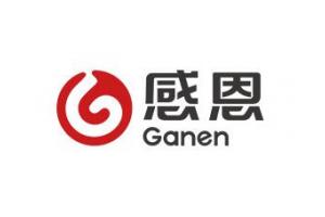 感恩(Ganen)logo