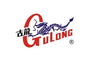 古龙(Gulong)logo