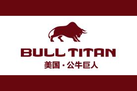 公牛巨人logo