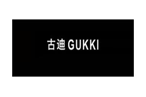 古迪logo
