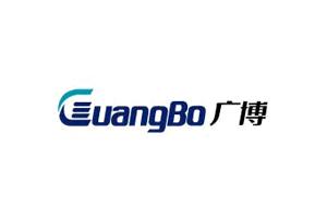 广博(GuangBo)logo