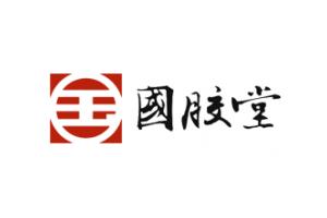 国胶堂logo
