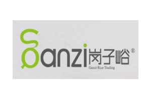 岗子峪logo