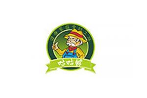 咕咕鲜logo