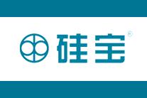 硅宝logo