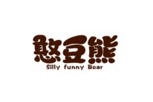憨豆熊logo