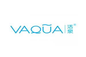 活泉(VAQUA)logo