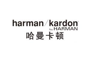 哈曼卡顿logo