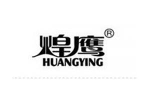 煌鹰logo