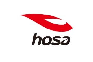 浩沙(hosa)logo