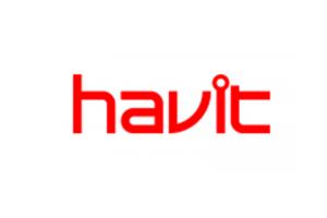 海威特logo