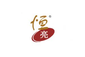 恒亮(hengliang)logo
