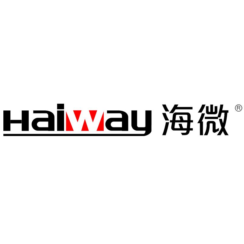 海微logo