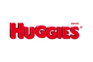 好奇(HUGGIES)logo