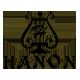 哈农logo
