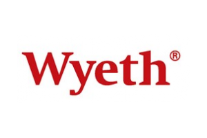 惠氏(Wyeth)logo
