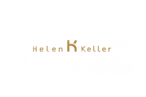 海伦凯勒logo
