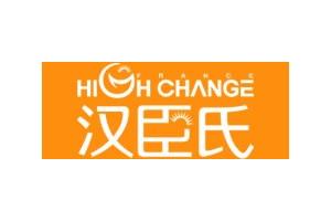 汉臣氏(Hihchange)logo
