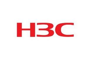 华三(H3C)logo