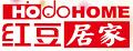 红豆居家logo