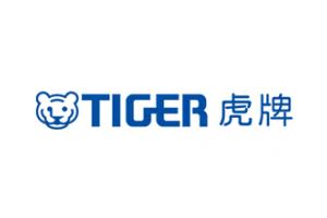 虎牌(TIGER)logo