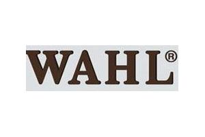 华尔(WAHL)logo