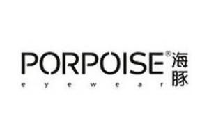 海豚(PORPOISE)logo