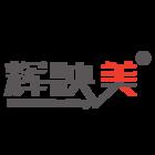 辉映美logo
