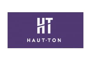 皓顿(HAUTTON)logo