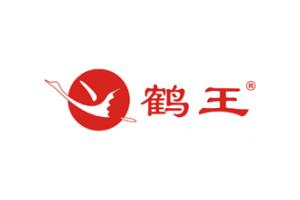 鹤王logo