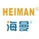 海曼(heiman)logo