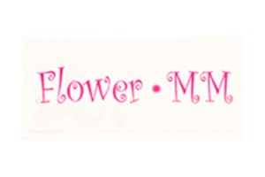 花开木木(FLOWER.MM)logo