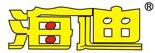 海迪logo