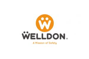 惠尔顿(WELLDON)logo