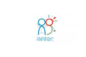 海润阳光logo