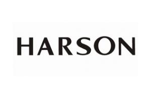 哈森logo