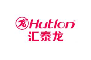汇泰龙(Hutlon)logo