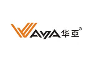 华亚logo